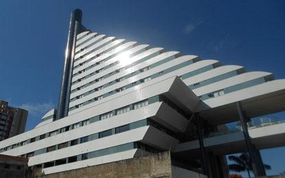 Boa hospedagem, em Londrina
