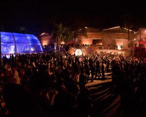 Muito rock no Festival Crossroads
