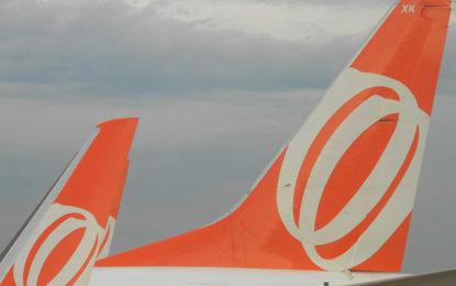 Cancún, agora, com voo da Gol