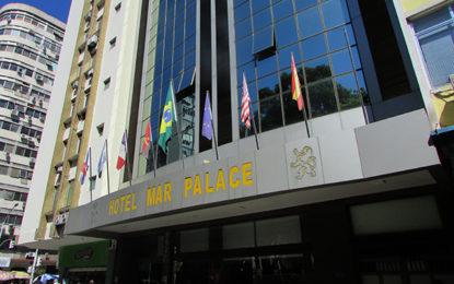 Hotelaria do Rio comemora ocupação