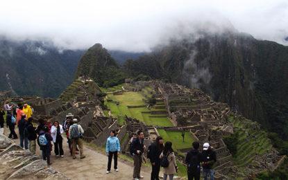 Nesse mês, Cusco e Machu Picchu