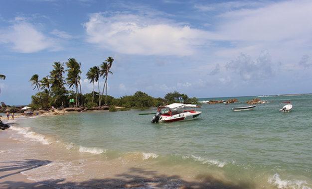 Destinos baianos no Investe Turismo