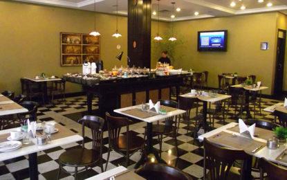 Transamerica, gastronomia renovada