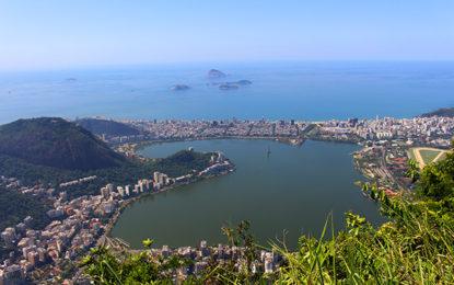 Rio de Janeiro com voos low cost