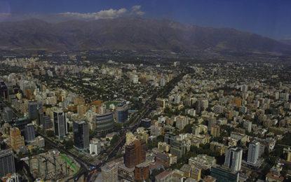 Inaugurado voo Recife-Santiago
