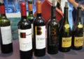 Ação promove vinhos do Alentejo