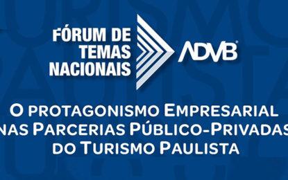 Fórum debate setor turístico
