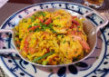 Olivença, ótima opção no Curitiba Restaurant Week