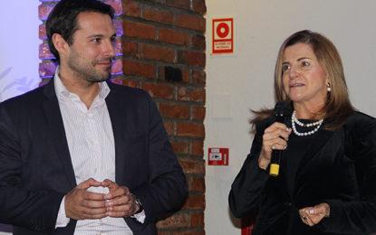 Festuris 2019 apresenta embaixadores