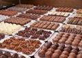 Chocolate, atração em Nova Friburgo