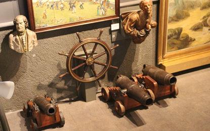 Museu oferece visita guiada e gratuita