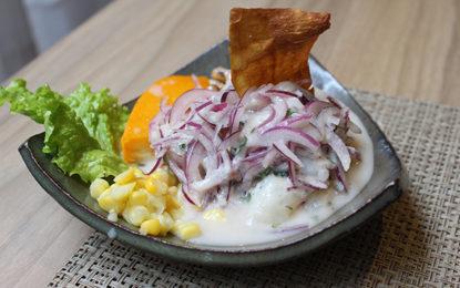 Gastronomia do Novotel em evidência