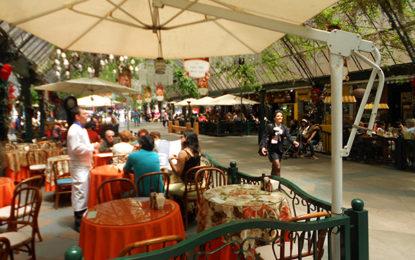 Em Gramado, evento com cultura e boa mesa