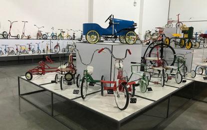 Pomerode ganha museu do brinquedo