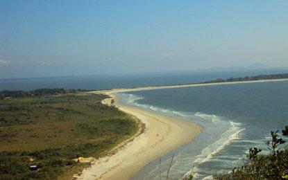 Surfe agitará a Ilha do Mel