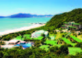 Resort tem mês de rock