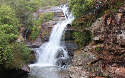 Campos Gerais, múltiplas opções de turismo