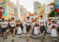 Final de semana com Oktoberfest em Curitiba