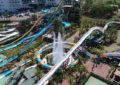 Parque com promoção para outubro