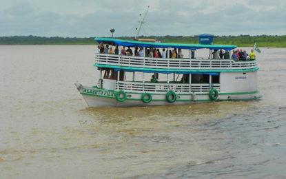 Amazônia, para crianças