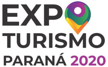 Agora, Expo Turismo Paraná
