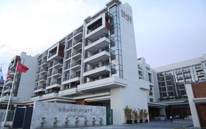Hotel lança Pacote Canarinho