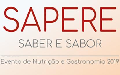 Em Curitiba, saberes e sabores