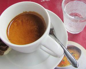 BH, nessa semana, capital do café