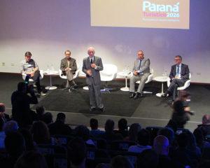 Paraná turístico em debate