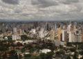 Curitiba, bem no ranking