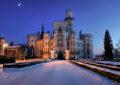 Os belos castelos tchecos