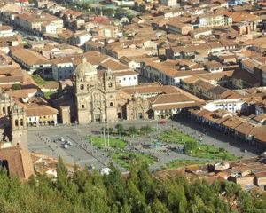 Peru Travel Mart, em maio