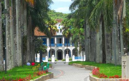 Termina gestão no Joinville Bureau