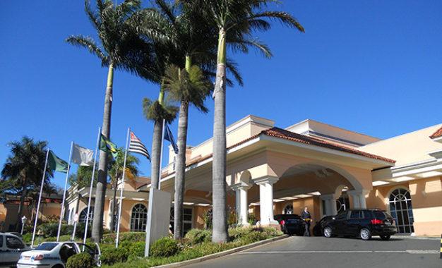 Royal Palm, destaque em Campinas