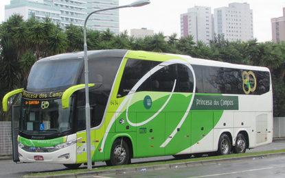 Transporte rodoviário trabalha pelo retorno