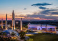 Kennedy Space Center reabrirá dia 28