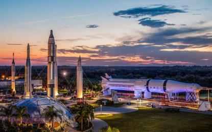 Kennedy Space Center reabrirá dia 28