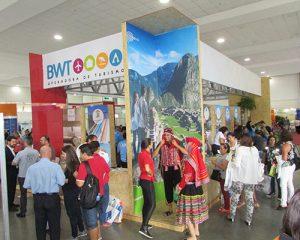Adiada a Expo Turismo Paraná