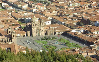 Cusco terá capacitação