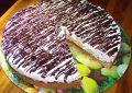 Carambeí e IG de tortas