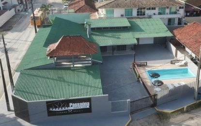 Passaúna Guest House reabre para o verão em Guaratuba