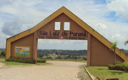 Destino perfeito de turismo rural