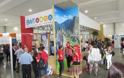 Salão Paranaense de Turismo