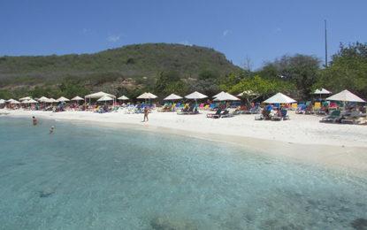 Praias de Curaçao terão melhorias