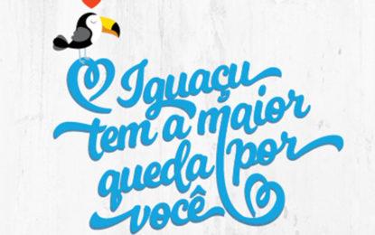 Destino Iguaçu estreia ação em Curitiba