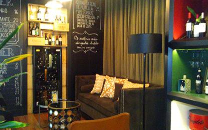 Mediterrâneo do Shopping Crystal ganha wine bar