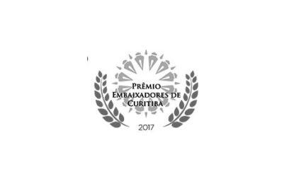Curitiba premiará embaixadores da cidade