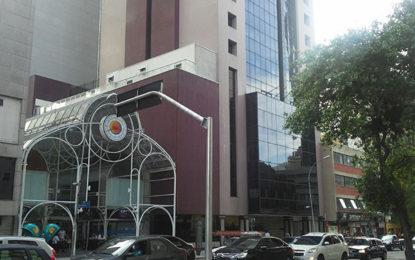 Em Curitiba, Rayon Hotel reabrirá no próximo ano