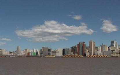 Porto Alegre comemora aniversário nesse mês