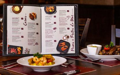 Hotéis Deville oferecem experiência gastronômica